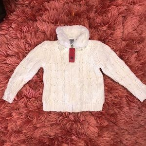 NWT gap knit sweater